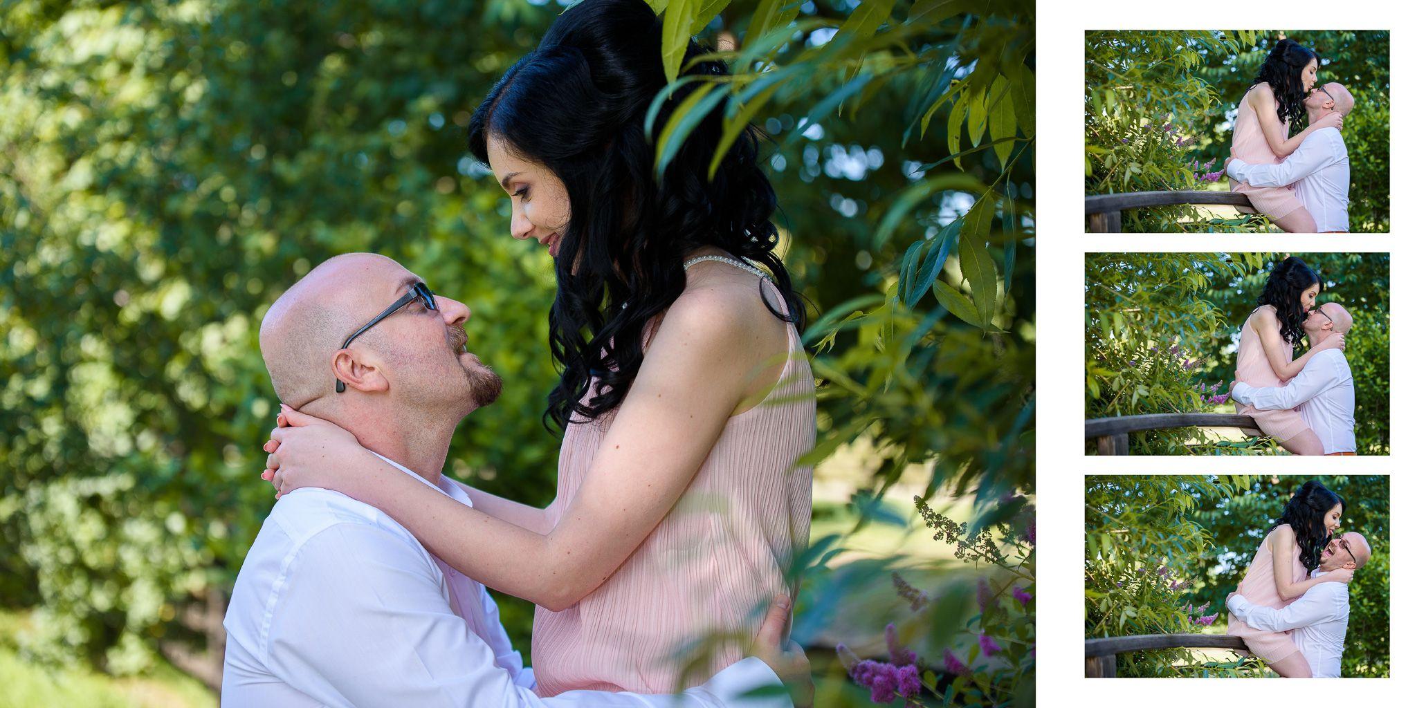 Cristina și Dan