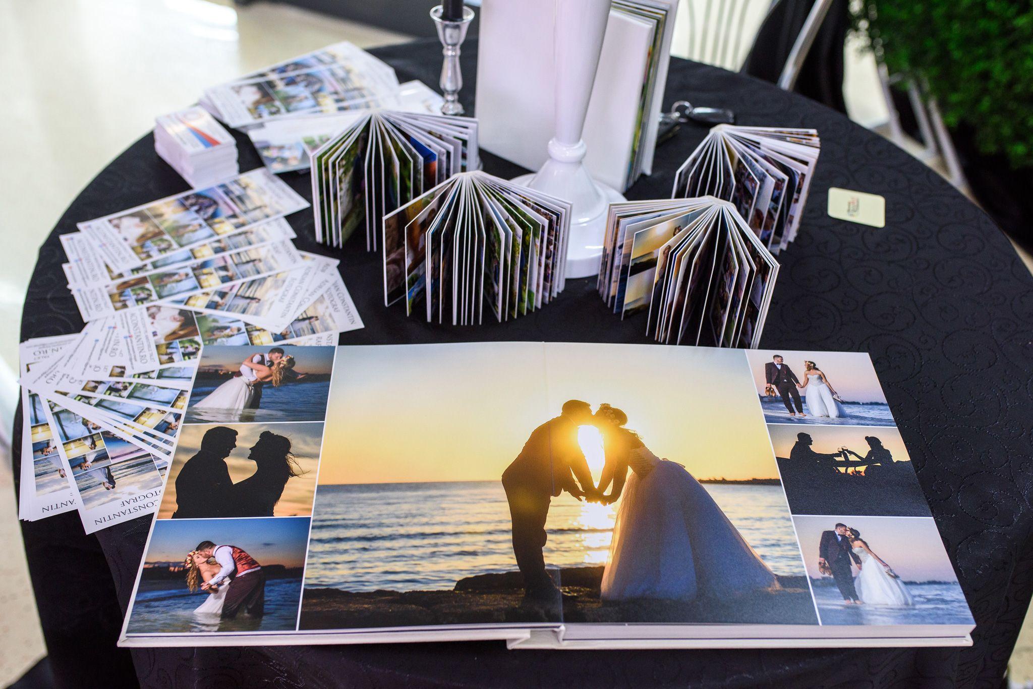 Album foto nunta - Adrian Constantin Fotograf