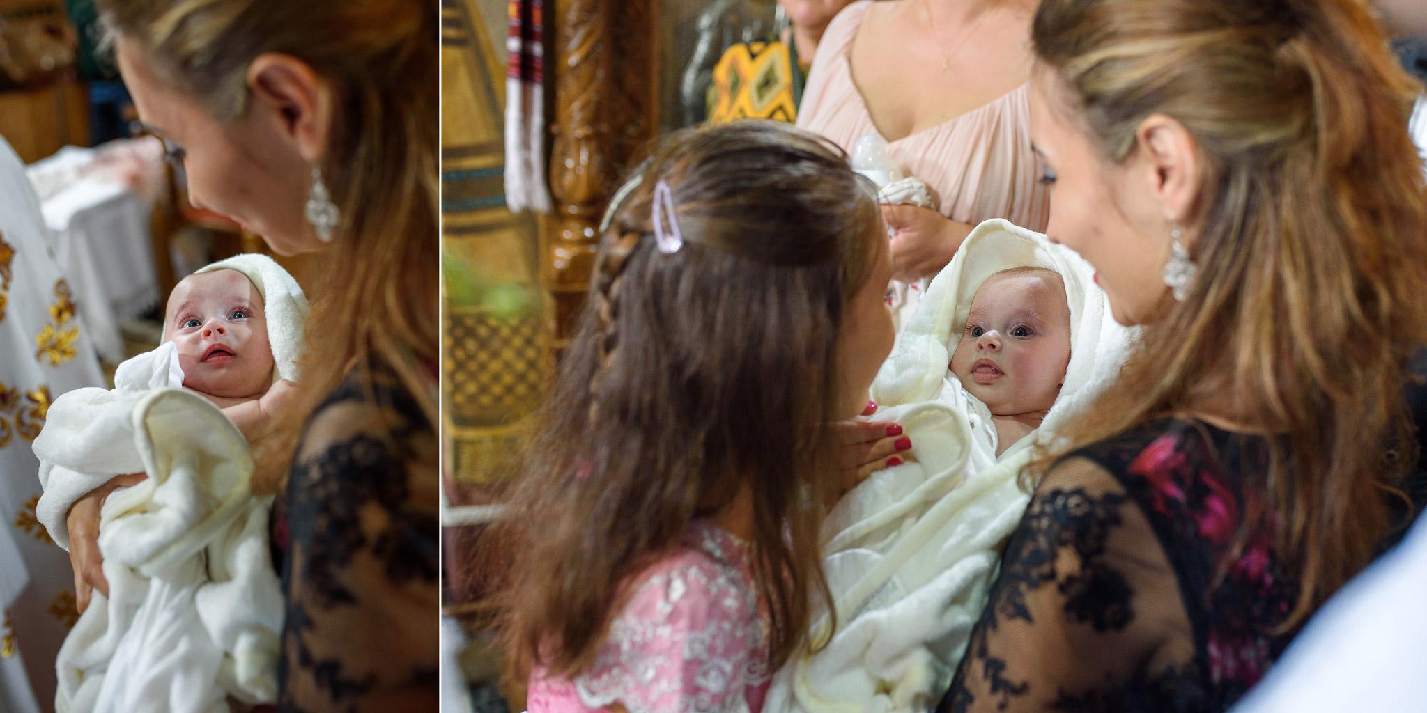 Botez Ingrid Teodora - Adrian Constantin Fotograf
